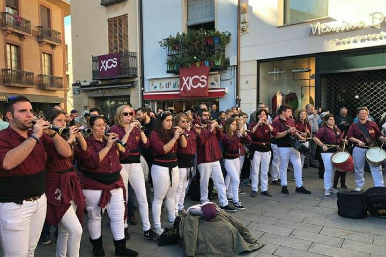 Concert de Gralles + Escaleta on Tour